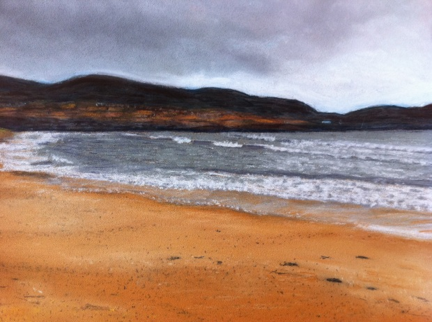 Derrynane, Lamb's Head, Co Kerry