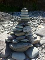 Eco sculpture