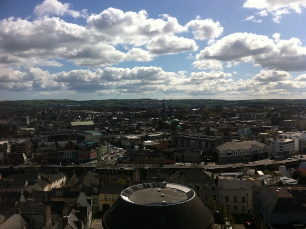 Shandon view
