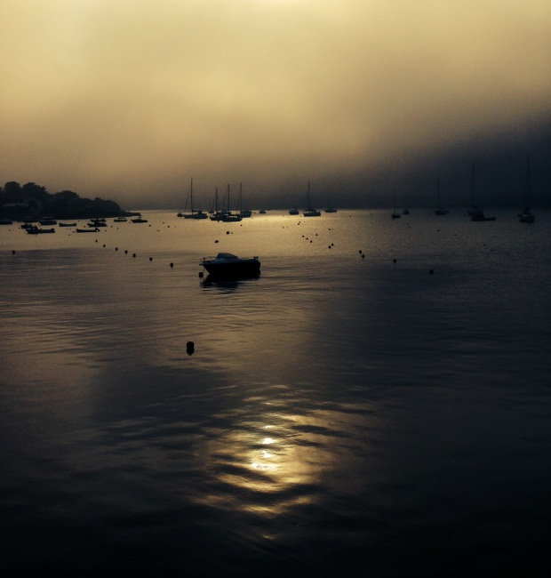 Baltimore mystic waters