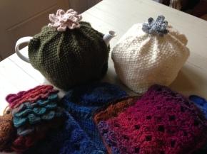 Hope crochet