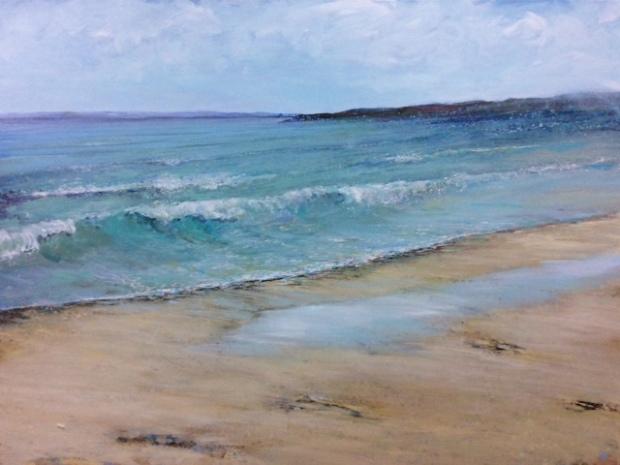 Sherkin Seascape